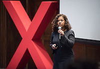 "Valerie D'Costa, head of infoDev at the World Bank, talks about ""Think Circles, not Pyramids.""<br />