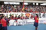 Homare Sawa (Leonessa),  DECEMBER 27, 2015 - Football / Soccer : The 37th Empress Cup All Japan Women's Football Championship Award Ceremony at Todoroki Stadium in Kanagawa, Japan (Photo by Yusuke Nakanishi/AFLO SPORT)