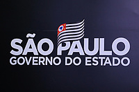 """São Paulo (SP), 29/07/2019 - Política / Governo / São Paulo -João Doria, Governador de São Paulo, anúncia o """"Projeto Star"""", que prevê o investimento de R$ 7 bilhões da Bracell para a expansão da fábrica de celulose no estado de São Paulo, nesta segunda-feira, 29. (Foto Charles Sholl/Brazil Photo Press/Agencia O Globo) Politica"""
