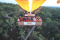 20150128 28 January Hot Air Balloon Cairns
