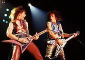 Oct 23, 1983: KISS - Lick It Up Tour - Wembley Arena London