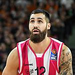 05.01.2020, ratiopharm arena, Neu-Ulm, GER, BBL, ratiopharm ulm vs Telekom Baskets Bonn, <br /> im Bild Martin Breunig (Bonn, #12)<br />   <br /> Foto © nordphoto / Hafner