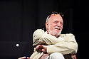 Harold Prince,American Theatre Director at The Mernier Chocolate Factory where he is co directing Paradise Found .CREDIT Geraint Lewis