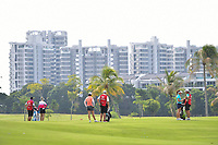 SINGAPORE - MARCH 02: Third round of the HSBC Women's World Championship 2019 at Sentosa Golf Club - Tanjong Course, Singapore on March 02, 2019.<br /> .<br /> .<br /> .<br /> (Photo by: Naratip Golf Srisupab/SEALs Sports Images)<br /> .<br /> Any image use must include a mandatory credit line adjacent to the content which should read: Naratip Golf Srisupab/SEALs Sports Images