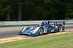 10 August 2007: David Brabham (XEN) in the Highcroft Racing Acura ARX-01a at the Generac 500 at Road America, Elkhart Lake, WI