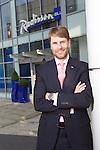 Radisson Blu Cardiff.24.05.12.©Steve Pope