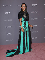 04 November  2017 - Los Angeles, California - Kerry Washington. 2017 LACMA Art+Film Gala held at LACMA in Los Angeles. <br /> CAP/ADM/BT<br /> &copy;BT/ADM/Capital Pictures