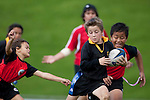 Counties Manukau Primary School Year 6 Rippa Rugby World Cup Qualifier tournament held a at Bayer Growers Stadium, Pukekohe, on Tuesday May 24th 2011. .Roscommon Primary School won the tournament and will represent Counties Manukau at the Rugby World Cup later this year, where as  supporters of one of the competing teams they will be issued with that teams jersey's.