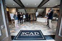 SCAD  Open Day Event - 22 Feb 2014