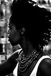 SOUTH AFRICA:  HAIR