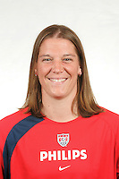 Nicole Barnhart, U.S. Under 21 Women's National Team Training Camp, Home Depot Center, Carson, CA. May 24, 2005