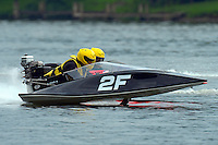 2-F  (Outboard Runabout)