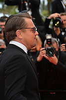 "CANNES, FRANCE. May 22, 2019: Leonardo DiCaprio at the gala premiere for ""Oh Mercy!"" at the Festival de Cannes.<br /> Picture: Paul Smith / Featureflash"