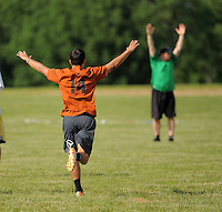 USA Ultimate<br /> 2014 D1 College Championships<br /> Mason OH<br /> 5/23-27/14