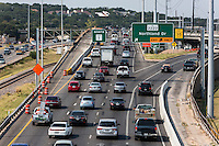 Since 1994, Austin has experienced a high-tech boom with explosive population growth and severe traffic congestion.