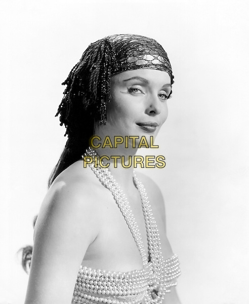 Rosemarie Bow.in The Adventures of Hajji Baba (1954).*Filmstill - Editorial Use Only*.CAP/NFS.Supplied by Capital Pictures.