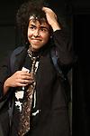 Inside Joke Films at Skectfest NYC 2011.<br /> UCB Theatre.