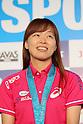"Yoriko Okamoto, JULY 3, 2011 - Athletics : ""Road to Hope"" Kobe Sports Street, Hyogo, Japan. (Photo by Akihiro Sugimoto/AFLO SPORT) [1080]"