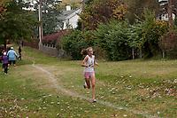 Varsity Girls @ 2.9 miles