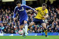 Chelsea vs Scunthorpe United 10-01-16