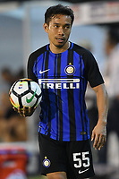 Yuto Nagatomo Inter <br /> San Benedetto del Tronto 06-08-2017 <br /> Football Friendly Match  <br /> Inter - Villarreal Foto Andrea Staccioli Insidefoto
