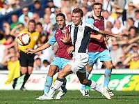 WBA v West Ham Utd 13-Sep-2008