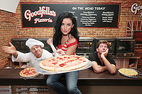 GOODFELLAS PIZZA POP UP STORE