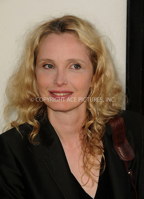 WWW.ACEPIXS.COM . . . . .  ....June 14 2012, LA....Actress Julie Delpy arriving at Film Independent's 2012 Los Angeles Film Festival Premiere of 'To Rome With Love' at the Regal Cinemas L.A. LIVE Stadium 14 on June 14, 2012 in Los Angeles, California....Please byline: PETER WEST - ACE PICTURES.... *** ***..Ace Pictures, Inc:  ..Philip Vaughan (212) 243-8787 or (646) 769 0430..e-mail: info@acepixs.com..web: http://www.acepixs.com