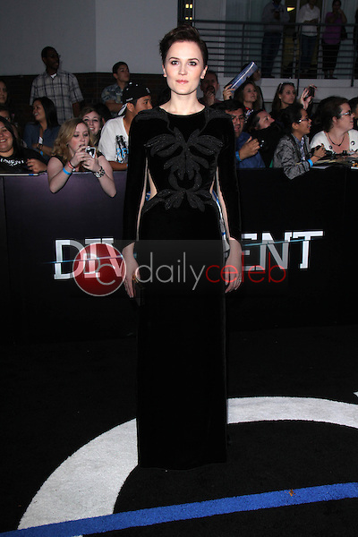 Veronica Roth<br />