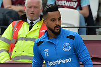 Theo Walcott Of Everton during West Ham United vs Everton, Premier League Football at The London Stadium on 13th May 2018