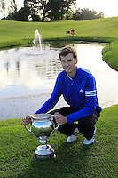 Irish Youths Amateur Close Championship 2013