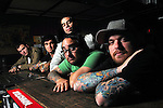 New Found Glory 2009