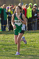 Morgan Grither 27th Class 3 Girls Race