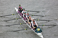Crew: 173   Auriol Kensington   Mx.MasA-C.8+ (A)<br /> <br /> Veterans' Head of the River Race 2018<br /> <br /> To purchase this photo, or to see pricing information for Prints and Downloads, click the blue 'Add to Cart' button at the top-right of the page.