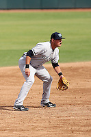 Brandon Laird - Surprise Rafters, 2009 Arizona Fall League.Photo by:  Bill Mitchell/Four Seam Images..