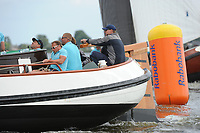 ZEILSPORT: ELAHUIZEN: 11-08-2017, SKS Skûtsjesilen 2017, ©foto Martin de Jong