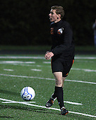 Birmingham Brother Rice vs Detroit Catholic Central, CHSL Final, Boys Varsity Soccer, 10/10/12