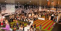 8-2-10, Rotterdam, Tennis, ABNAMROWTT, sfeer, omgeving