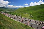 Stage 9 Saint Girons - Bagneres de Bigorre