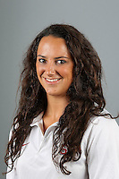 STANFORD, CA-OCTOBER 30, 2014- Maggie Steffens of the Stanford Women's Water Polo Team 2014-2015.
