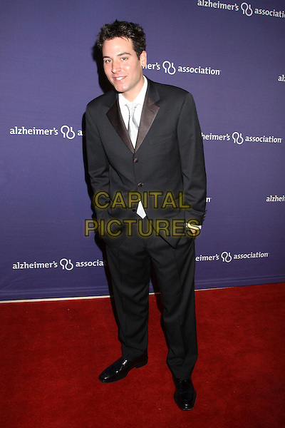 "JOSH RADNOR.The Alzheimer's Association 14th Annual ""A Night At Sardi's"" Celebrity Fundraiser and Awards Dinner held at the Beverly Hilton Hotel, Beverly Hills, California, USA, .08 March 2006..full length.Ref: ADM/LF.www.capitalpictures.com.sales@capitalpictures.com.©Laura Farr/AdMedia/Capital Pictures."