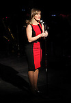 Mamie Parris performing in 'The Concert - A Celebration of Contemporary Musical Theatre' at The Second StageTheatre in New York City on 1/21/2013