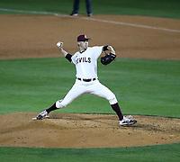RJ Dabovich - 2020 Arizona State Sun Devils (Bill Mitchell)