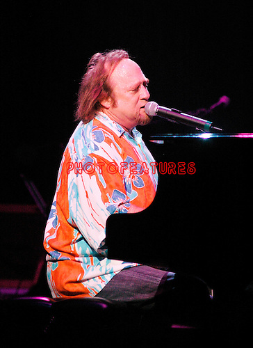 Stephen Stills at Don Felder and friends Rock Cerritos for Katrina at Cerritos Center For The Performing Arts, February 1st 2006...Photo by Chris Walter/Photofeatures