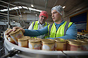 06/03/15  <br /> <br /> ***FREE PHOTO FOR EDITORIAL USE***<br /> <br /> Apprentices at Nestle's Dalston Factory.<br /> All Rights Reserved - F Stop Press.  www.fstoppress.com. Tel: +44 (0)1335 418629 +44(0)7765 242650