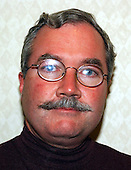 Fredericksburg, VA - October 11, 2002 -- Joseph Peter Drennan, Attorney and Counsellor at Law who was one of the witnesses to the Fredericksburg Exxon Shooting.<br /> Credit: Ron Sachs / CNP<br /> (RESTRICTION: NO New York or New Jersey Newspapers or newspapers within a 75 mile radius of New York City)