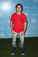 LOS ANGELES, CA - AUGUST 10: Ryan Ochoa, at the Netflix Series Premiere Of True And The Rainbow Kingdom at the Pacific Theatres at The Grove in Los Angeles, California on August 10, 2017. Credit: Faye Sadou/MediaPunch