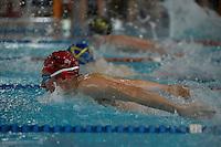 Swimming - CSW Individual Champs at Naenae Olympic Pool, Lower Hutt, New Zealand on Thursday 2 July 2015.<br /> Photo by Masanori Udagawa. <br /> www.photowellington.photoshelter.com.