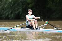 Race: 84: J15A.1x  [150]Staines - STN-Punter vs [152]Gloucester RC - GLR-Rothwell<br /> <br /> Gloucester Regatta 2017 - Saturday<br /> <br /> To purchase this photo, or to see pricing information for Prints and Downloads, click the blue 'Add to Cart' button at the top-right of the page.