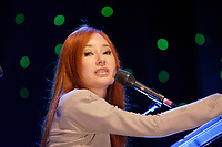 Tori Amos en spectacle a Montreal, Aout 2009<br /> <br /> PHOTO :  Agence  Quebec Presse